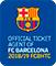 Autoriseret FC Barcelona billetter Agent